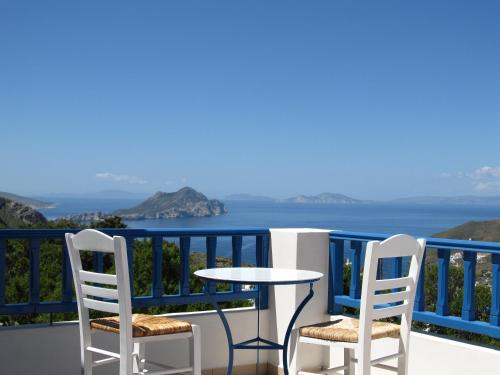 Amaranto Rooms - Hotels in Greece