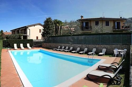 online booking Torri del Benaco lodging Casa Orchidea Apartments