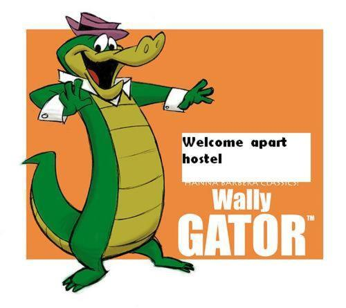 Wally Gator Catedral Photo