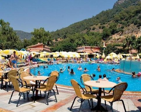 Noa Hotels Oludeniz Resort Photo