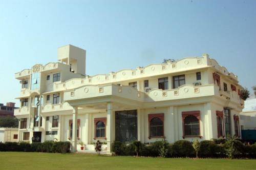 Hotel Jaipur Heritage Photo