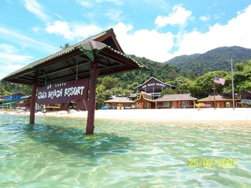 Sun Beach Resort Photo