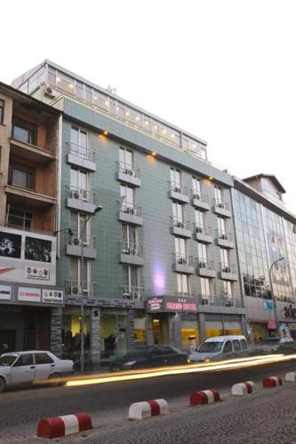 Grand Hotel Aksehir Photo