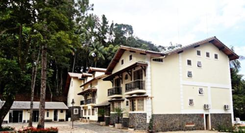 Hotel Rio Penedo Photo