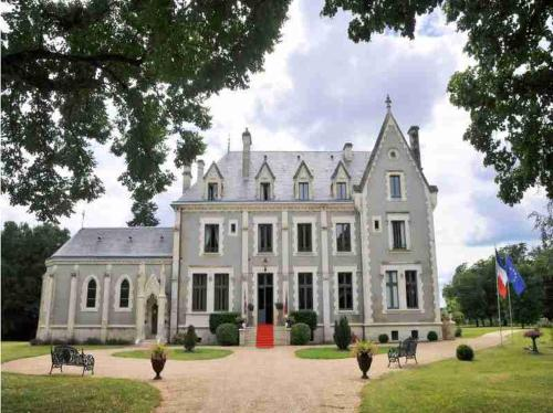 Château de Rancay Photo