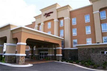Hampton Inn Bryant Photo