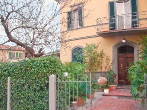 online booking Pisa lodging Tower's Garden