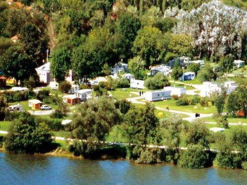 Camping Etang des Forges*** Photo
