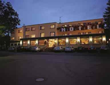 Hotel Hubertus Photo