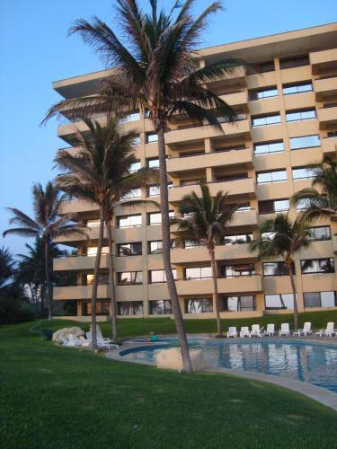 Condominio Diamante Photo