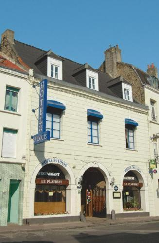 Hotels Saint Omer