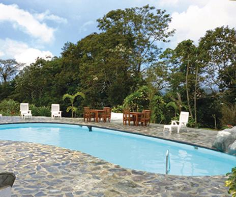 Hotel Lago Arenal Photo