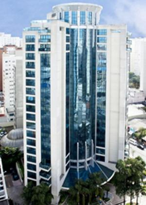 Park Inn Ibirapuera by Radisson Photo