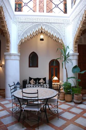 Riad Dar Soufa Photo