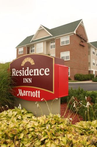 Residence Inn Holland Photo