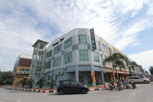 Hotel Foong Inn Banting Photo