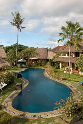 Rumah Bali Bed & Breakfast Photo