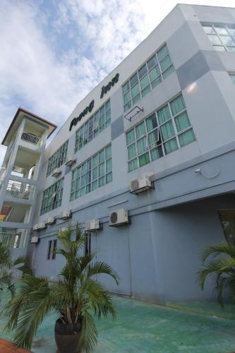 Hotel Foong Inn Dengkil Photo