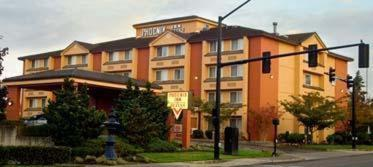 Phoenix Inn Lake Oswego Photo