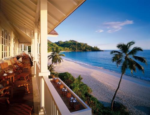 Banyan Tree Seychelles Photo