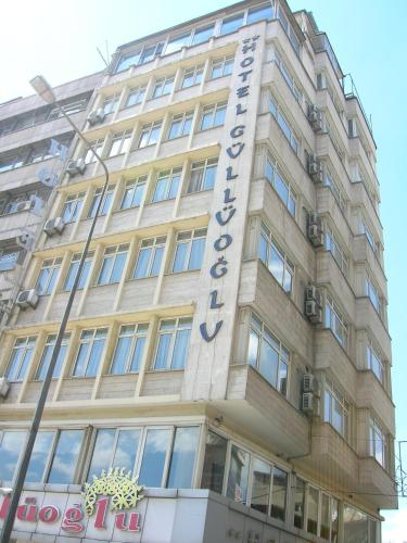 Hotel Gulluoglu Photo