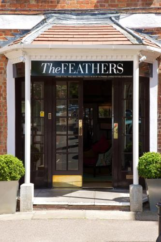 The Feathers Photo