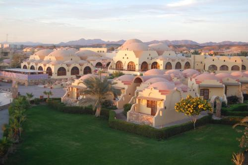 Abo Nawas Resort Photo