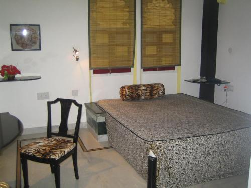 The Tiger Deluxe Guest House Photo