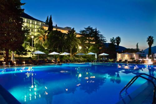 Club Hotel Riviera Montenegro Photo