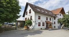 Landgasthaus Hotel Maien