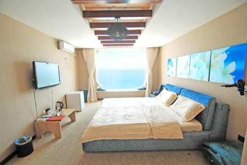 Sanya Xingdu Serviced Apartment Photo