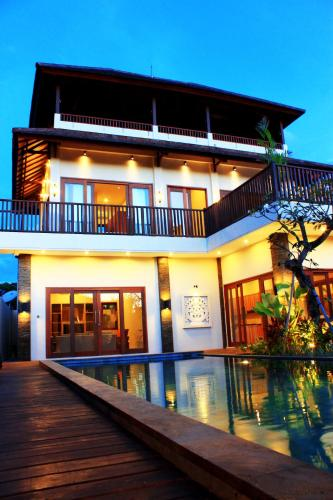cheap hotels Jimbaran