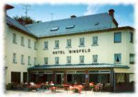 Hotel Binsfeld Photo