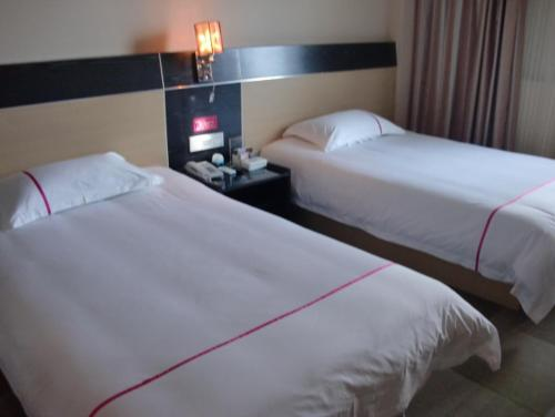 cheap hotels Jinjiang