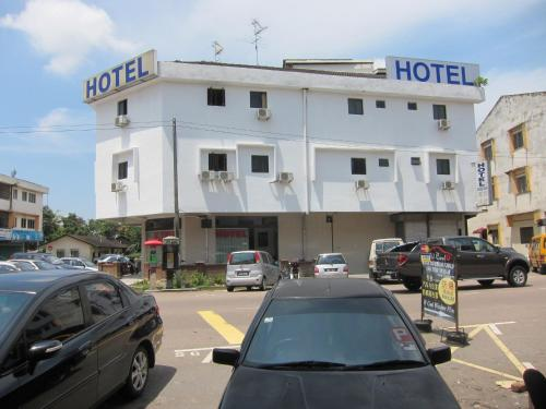 Skudai Baru Hotel Photo