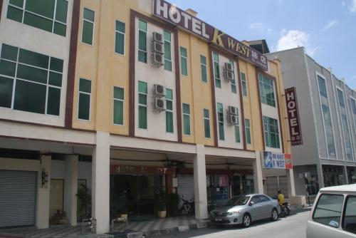 cheap hotels Sitiawan