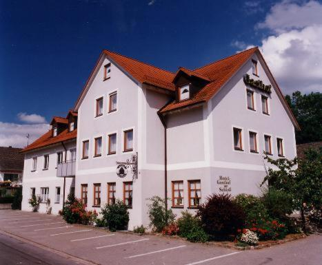 Hotel Gasthof am Schloß Photo