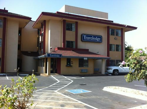 Travelodge Sacramento/Rancho Cordova Photo