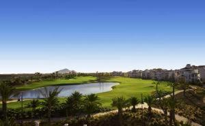 Picture of Apartamentos La Torre Golf Resort