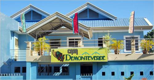 Casa Demonteverde Photo