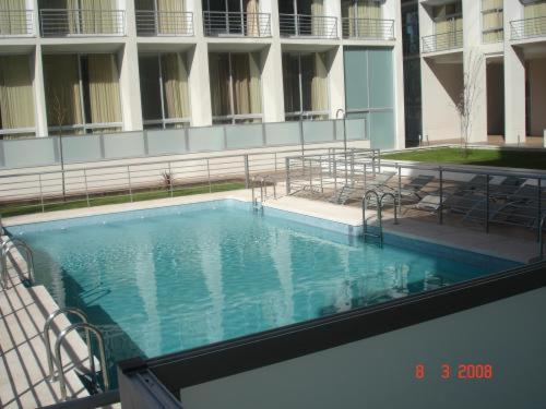 Photo de Albufera Gardens Apartments