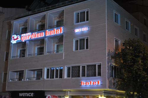Polatlı Gordion Hotel Photo
