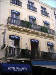 Hotels Montpellier