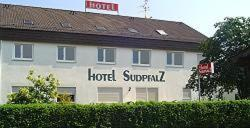 Hotel Südpfalz Photo
