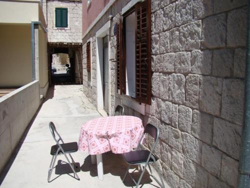 Old Town Petrova Accommodation Hotel Split Reservations