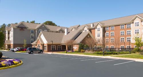 Residence Inn by Marriott Williamsburg Photo