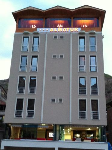 Hotel Almatur Photo