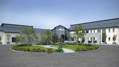 Abbeyfield Hotel Conference & Leisure Centre Photo