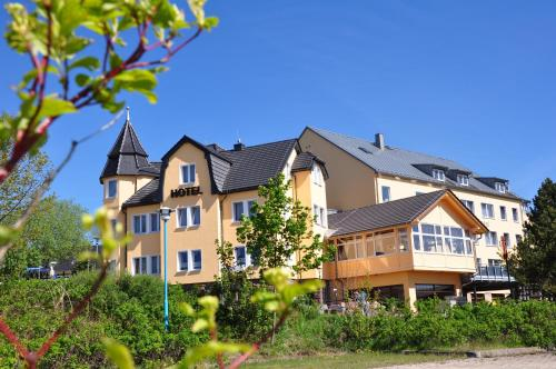 Schlossberghotel Oberhof Photo