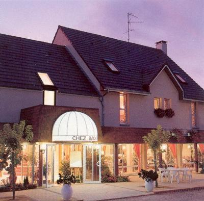Hotels Chaussin